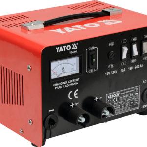 Akkumulátor töltők, indítók, bikázók, teszterek